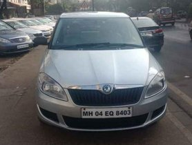 Used Skoda Fabia 1.2 MPI Classic MT car at low price in Kharghar
