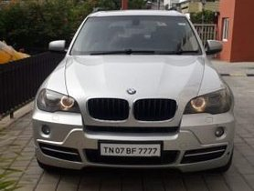 2008 BMW X5 xDrive 30d AT for sale in Coimbatore