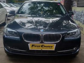 Used BMW 5 Series AT 2003-2012 car at low price in Pune