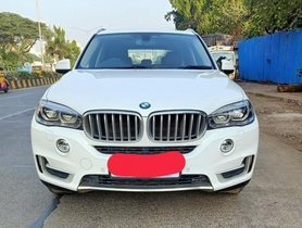 2017 BMW X5 xDrive 30d AT for sale in Mumbai
