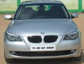 2008 BMW 5 Series 520d AT 2003-2012 for sale at low price in Coimbatore