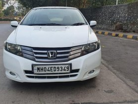 Used Honda City Version 1.5 V AT car at low price in Mumbai