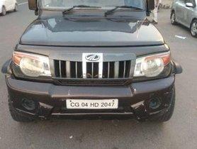 Used 2012 Mahindra Bolero ZLX BSIII MT for sale in New Delhi