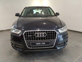 2014 Audi Q3 AT 2012-2015 for sale at low price in Mumbai