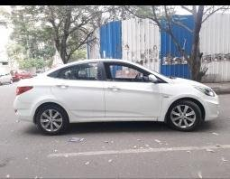 Hyundai Verna 2011-2015 1.6 SX CRDi (O) MT for sale in Pune