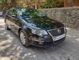Volkswagen Passat 2007-2010 2.0 PD DSG AT in Mumbai