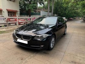 2012 BMW 5 Series 520d AT 2003-2012 for sale in Chennai