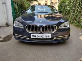 2013 BMW 7 Series AT 2007-2012 for sale in Mumbai