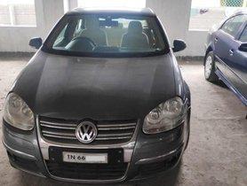 Used 2009 Volkswagen Jetta 1.9 TDI Comfortline DSG AT 2007-2011 for sale in Coimbatore