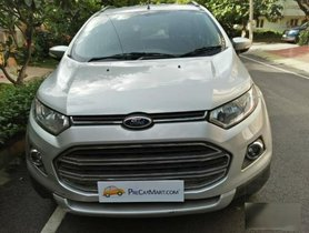 Ford EcoSport 1.0 Ecoboost Trend Plus MT 2016 in Bangalore