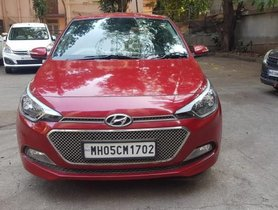 Hyundai i20 Sportz 1.2 2015 MT for sale in Mumbai