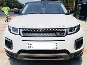Land Rover Range Rover Evoque AT 2015-2016 HSE in Chennai