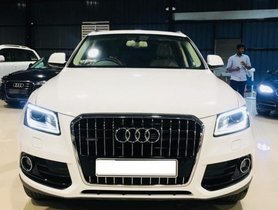2015 Audi TT AT for sale in Chennai
