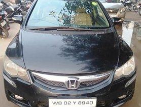 Used Honda Civic AT 2006-2010 car at low price in New Delhi