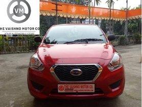 Datsun GO Plus T Petrol MT in Kolkata