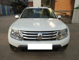 2012 Renault Duster 110PS Diesel RxL MT for sale in Bangalore
