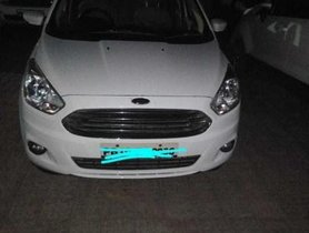 Used Ford Aspire Titanium MT 2016 in Ludhiana