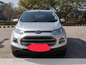 2016 Ford EcoSport 1.5 TDCi Titanium BE MT for sale at low price in Guwahati