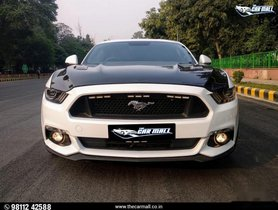 Ford Mustang V8 2019 AT for sale in New Delhi
