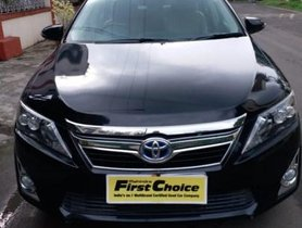 2015 Toyota Camry AT for sale in Pune