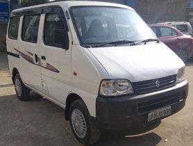 Used 2015 Maruti Suzuki Eeco CNG 5 Seater AC MT for sale in New Delhi