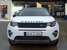 2016 Land Rover Discovery Sport TD4 SE AT for sale at low price in New Delhi