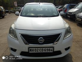 2011 Nissan Sunny 2011-2014 for sale at low price in Thane