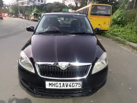 2010 Skoda Fabia 1.4 MPI Ambiente MT for sale at low price in Pune