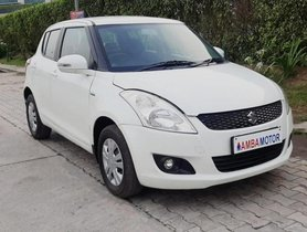Maruti Swift VDI MT for sale in New Delhi