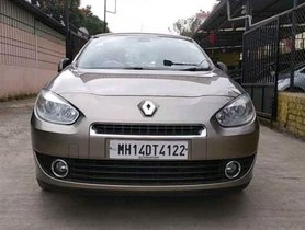 Used Renault Fluence 2.0 AT 2012 in Pune