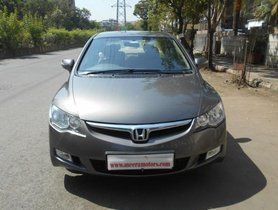 2009 Honda Civic AT 2006-2010 for sale in Mumbai