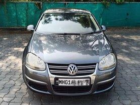 Volkswagen Jetta 2.0 TDI Comfortline MT 2007-2011 2008 in Mumbai