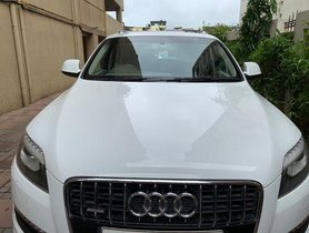 Audi Q7 3.0 TDI quattro AT in Mumbai