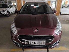 Used 2016 Fiat Punto Evo MT for sale in Nagar