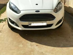 Used Ford Fiesta MT for sale in Bhilai