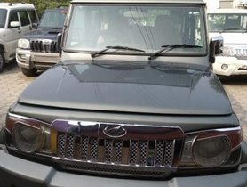 Used Mahindra Bolero Power Plus MT car at low price in Bhopal