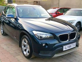 BMW X1 2010-2012 sDrive20d AT for sale in Ahmedabad