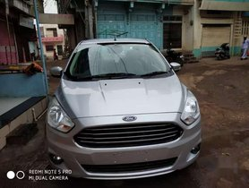 Used Ford Figo Aspire MT for sale in Dhule