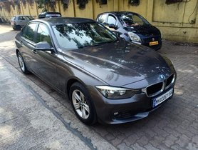 2013 BMW 3 Series AT 2005-2011 for sale in Mumbai