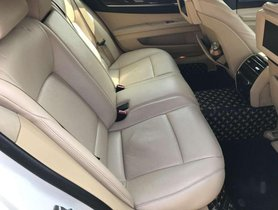 Used 2011 BMW 7 Series AT for sale in Gurgaon