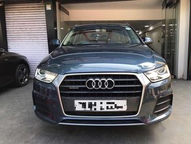 Used Audi Q3 AT for sale in Chennai