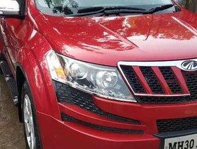 Mahindra XUV 500 2013 MT for sale in Akola