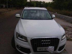Audi Q5 2.0 TDI Premium Plus AT 2013 in New Delhi