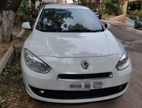Renault Fluence 1.5 MT 2011 in Hyderabad