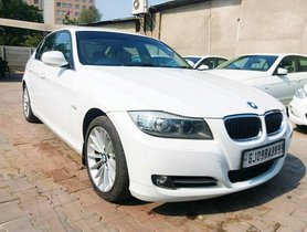 2011 BMW 3 Series AT 2005-2011 for sale at low price in Ahmedabad