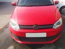 Used Volkswagen Polo Diesel Trendline 1.2L MT car at low price in New Delhi