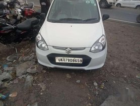 Maruti Suzuki Alto 800 VXI 2014 MT for sale in Dehradun