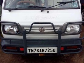 2015 Maruti Suzuki Omni MT for sale in Tenkasi