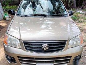 Maruti Suzuki Alto K10 VXi (O), 2011, Petrol MT for sale in Tiruppur