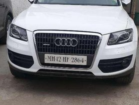 Used Audi Q5 AT for sale in Pune